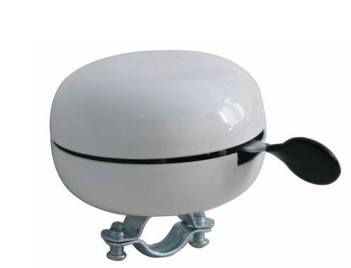Nietverkeerd DD Bel 80mm Wit