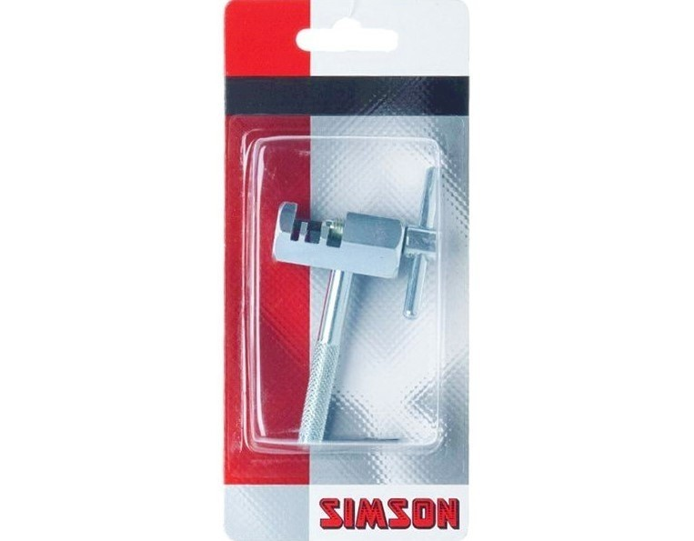 Simson Kettingpons 020902