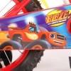 Afbeelding van Blaze 14 inch jongensfiets 71419