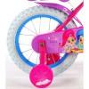 Afbeelding van Shimmer & Shine 14 inch meisjesfiets 81466-CH