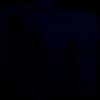Afbeelding van Willex Sportieve Systeem bagagetas 28 liter zwart/grijs