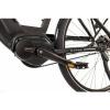 Afbeelding van Huyser Gen Urban Plus Belt elektrische fiets 7V met middenmotor