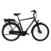 Afbeelding van Brinckers Brisbane Heren elektrische fiets 8V met middenmotor