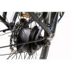 Afbeelding van Huyser Ultremo Belt elektrische fiets Enviolo met middenmotor