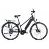 Afbeelding van Leader Fox E-Bike Lucas Lady 9V model 2018 met middenmotor