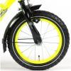 Afbeelding van Volare Yellow Cruiser 14 inch jongensfiets