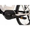 Afbeelding van Huyser Gen Urban Plus elektrische fiets 7V met middenmotor