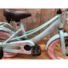 Afbeelding van Popal Lola 14 inch Mint - Roze