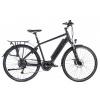 Afbeelding van Leader Fox E-Bike Lucas Gent 9V model 2018 met middenmotor