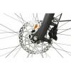 Afbeelding van Brinckers Le Mans Dames elektrische fiets 8V met middenmotor