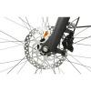 Afbeelding van Brinckers Brisbane elektrische fiets 8V met middenmotor