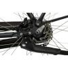 Afbeelding van Brinckers Baxter Heren elektrische fiets 8V met middenmotor