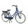 Afbeelding van Vogue E-Bike Elite Plus 7 versnellingen met middenmotor