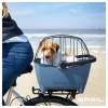 Afbeelding van Basil draadkoepel voor Buddy hondenfietsmand