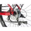 Afbeelding van Leader Fox E-Bike Saga 8V met middenmotor