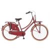 Afbeelding van Popal Urban Luxe+ 3V 24 inch mat rood