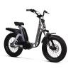 Afbeelding van Fantic Issimo Urban E-Bike Bafang 95Nm Middenmotor
