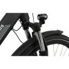 Afbeelding van Brinckers Brisbane Heren elektrische fiets M310 Enviolo met middenmotor