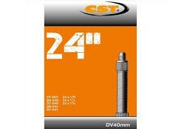 CST binnenband HV 24 x 1.75 - 1 3/8