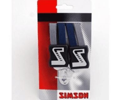 021356 Simson Snelbinder Extra Sterk blauw-grijs