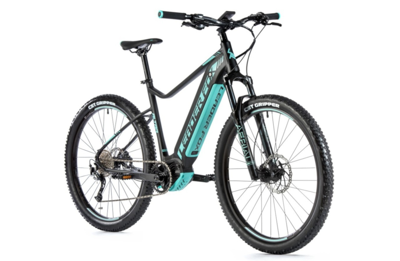 Leader Fox E-Bike Altar MTB 27,5