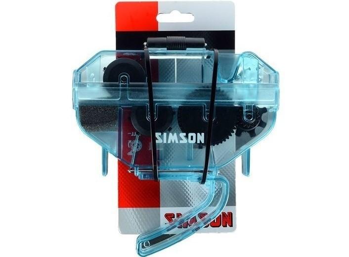 021946 Simson Ketting- reinigingsapparaat Easy Clean