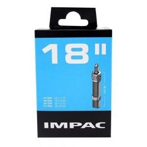 Impac Binnenband 18 X 1.75/2.25(47/57-355) Dv 26 Mm
