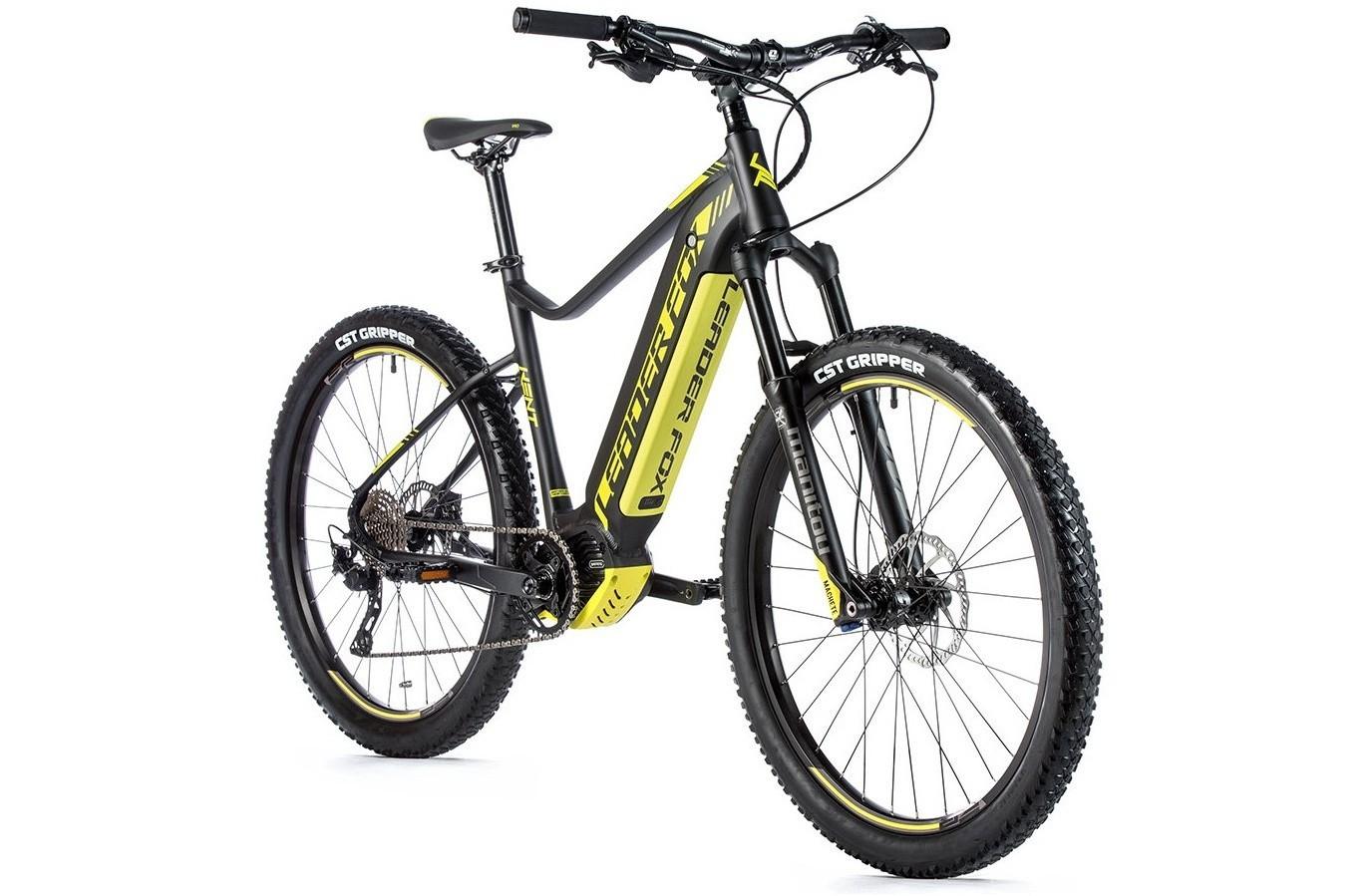 Leader Fox E-Bike Kent MTB 27,5