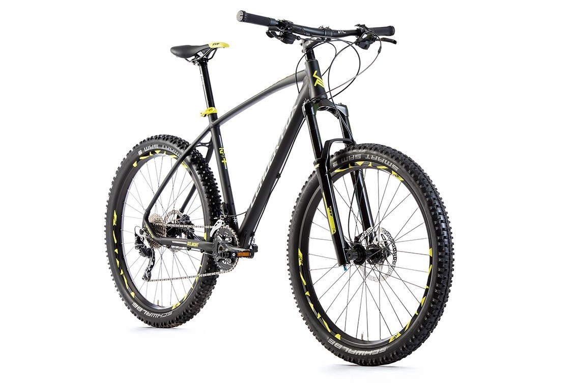 Leader Fox Belmont 27.5 inch MTB