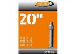 CST Binnenband 20 inch HV 40-62 / 406