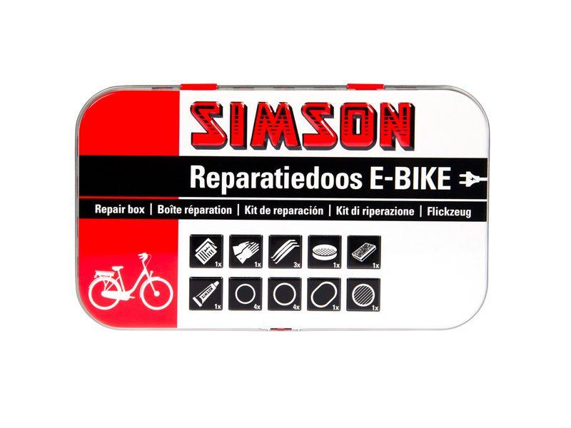 Simson Reparatiedoos Elektrische fiets 020011