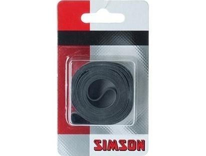 Simson Velglint rubber 26/28