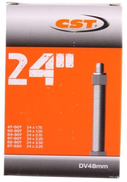 CST Binnenband 24 x 1.75/2.25 (47/62-507) DV 48 mm