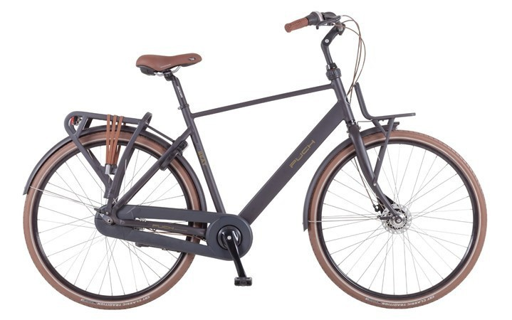 Puch Beat S 7V herenfiets 2019
