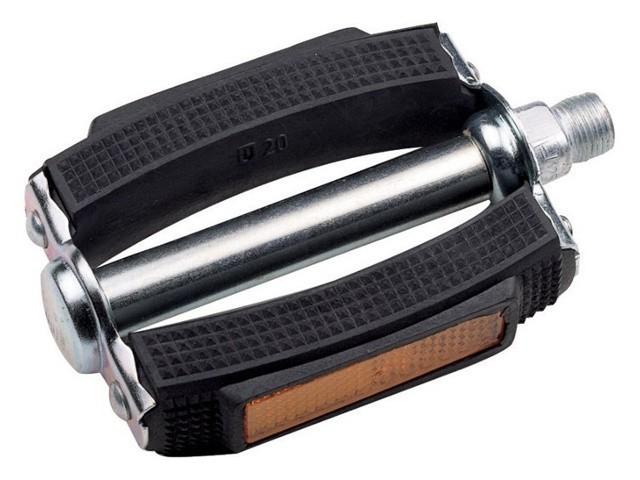 Union / Marwi pedalen SP-687 zwart
