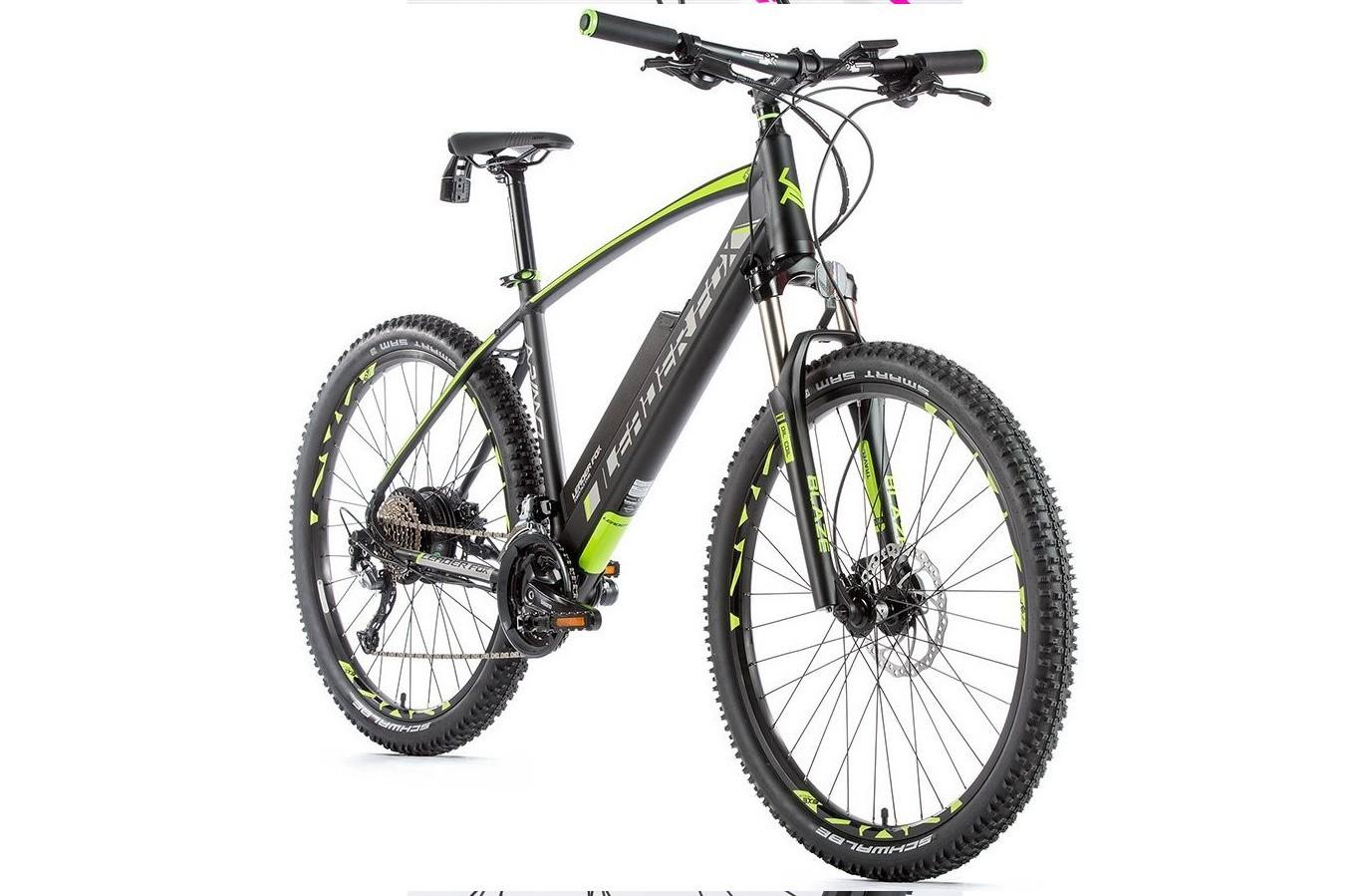 Leader Fox E-Bike Arimo MTB 27.5