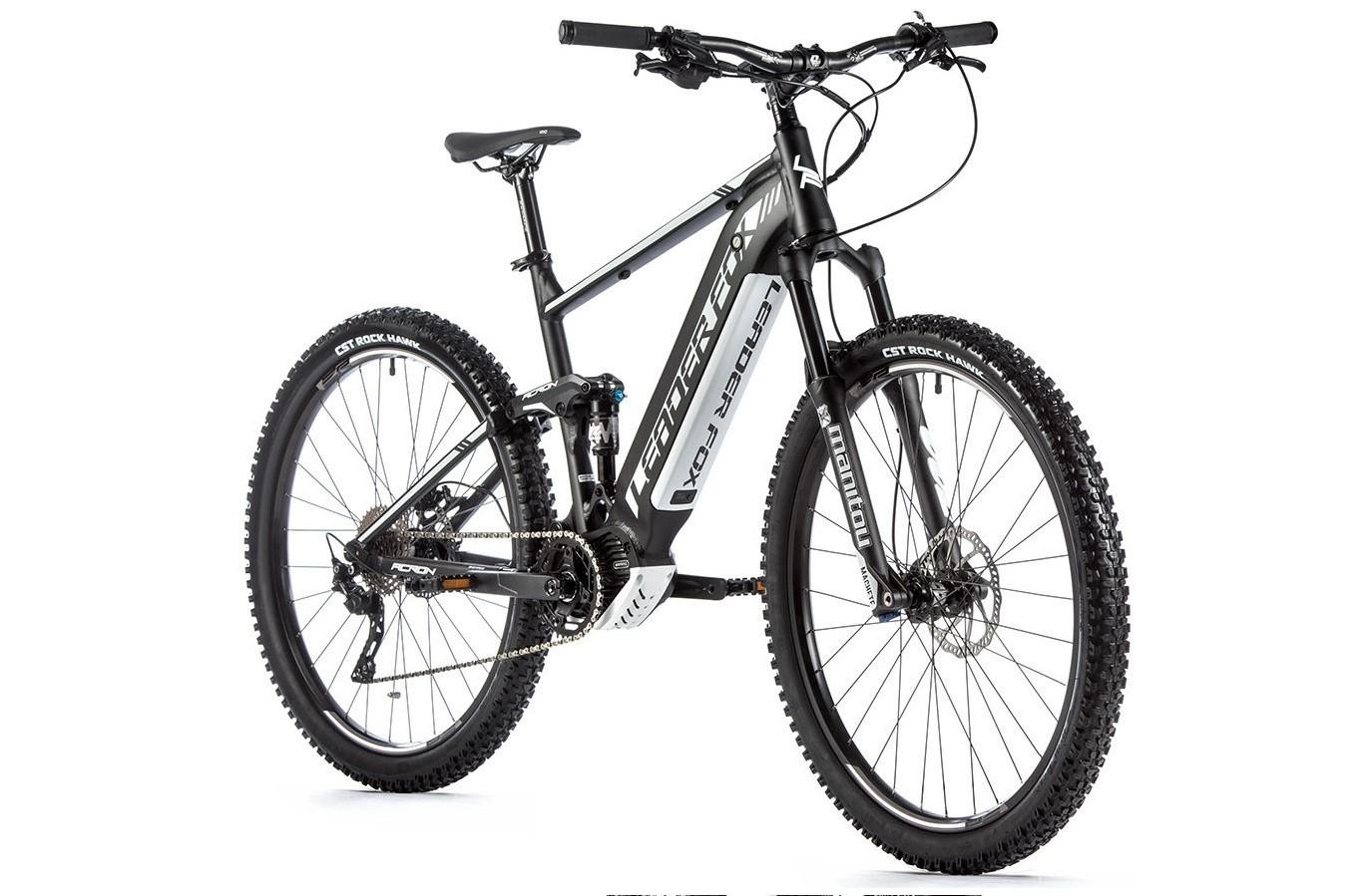 Full suspension E-Bike Acron MTB 29