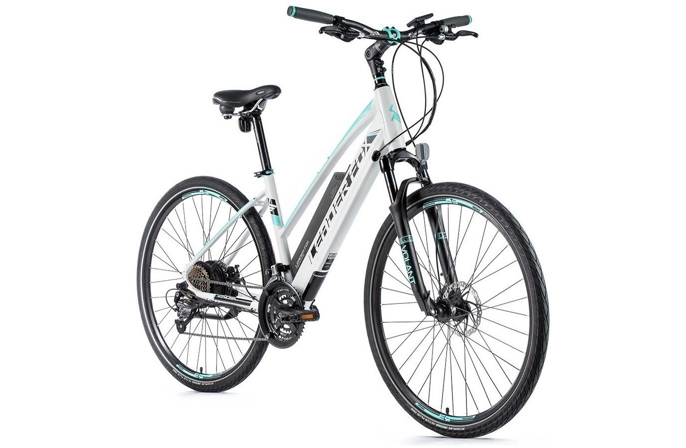 Leader Fox E-Bike Venosa Lady