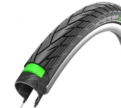 Buitenband Schwalbe 28-1.40 (37-622) Energizer Plus GreenGuard