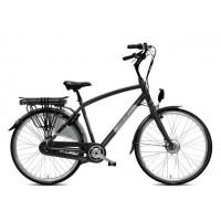Foto van Vogue E-Bike Infinity 8V (10.4Ah) met voorwielmotor
