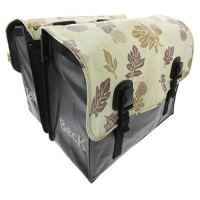 Foto van Beck Classic Autumn Leaves brown 46 liter
