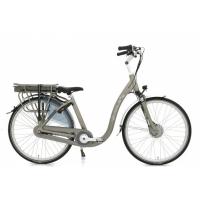 Foto van Vogue E-Bike Comfort 7 versnellingen met voorwielmotor
