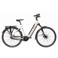 Foto van Huyser Gen Urban Plus elektrische fiets 7V met middenmotor