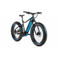 Foto van Leader Fox E-Bike Braga MTB 26