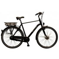 Foto van Bikkel iBee Magma 3V elektrische fiets met voorwielmotor