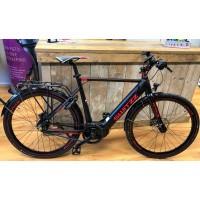Foto van Switzz Apace E-Bike heren 8V met middenmotor