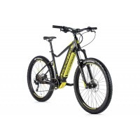 Foto van Leader Fox E-Bike Kent MTB 27,5