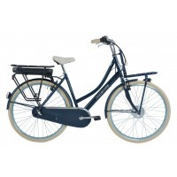 Foto van Hollandia Royal Ride 3V E-Bike