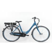 Foto van Puch E-Folk Elektrische fiets met 3 Versnellingen