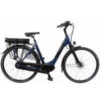Foto van Burgers Edge Shimano Steps middenmotor elektrische fiets